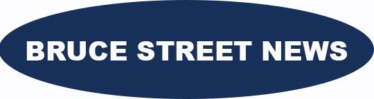 Bruce Street News banner